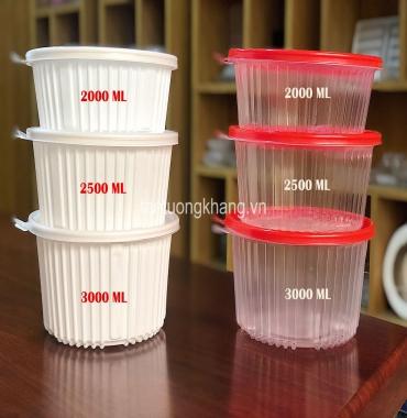 大塑料盒3000ML TTK-378