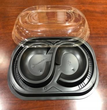塑料托盘用海鲜 Ring