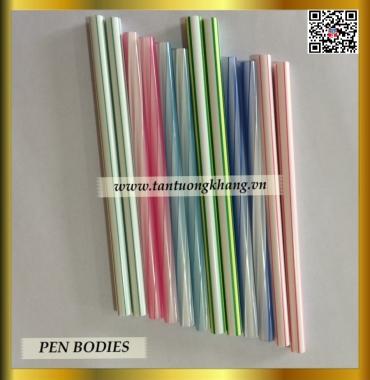 Cán bút bi