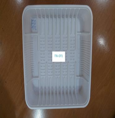 Khay Nhựa PS CFT1