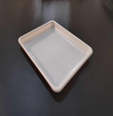 海鲜,鱼的塑料盘子