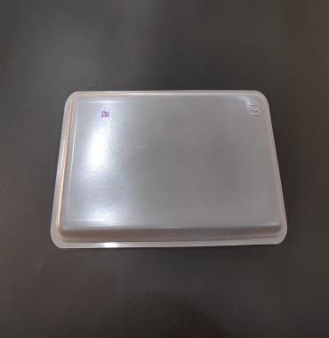 Plastic Seafood Tray TTK-506