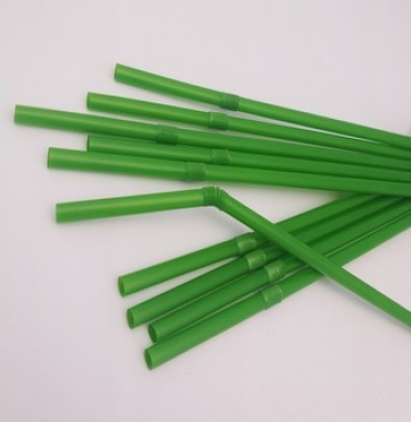 FLEXIBLE DRINKING STRAWS (PLA)