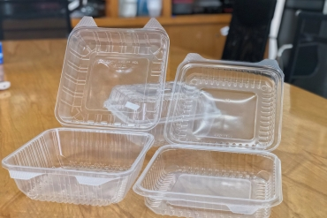 FOOD CONTAINER TTK-249