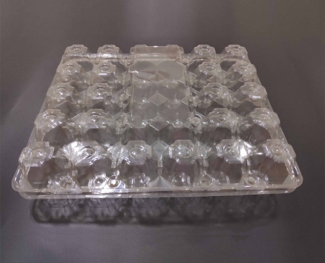 Khay Trứng Cút (30 trứng/khay)