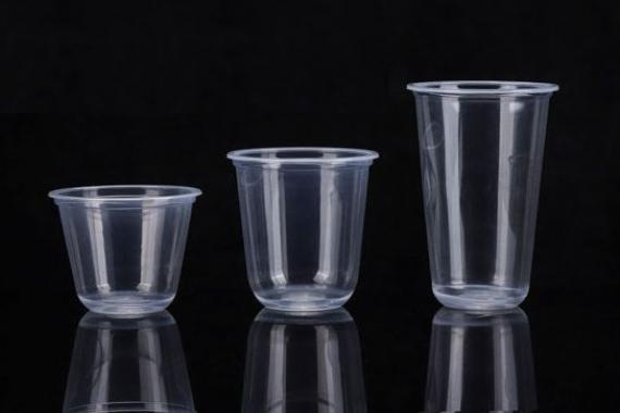 塑料杯 & 咖啡蓋