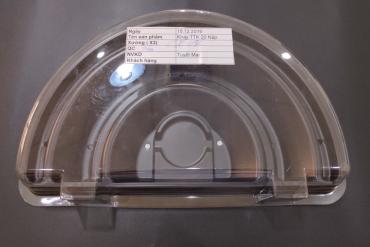 Khay Tôm Half-Ring